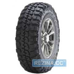Всесезонная шина FEDERAL Couragia M/T - rezina.cc
