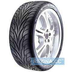 Купить Летняя шина FEDERAL Super Steel 595 235/50R18 101W