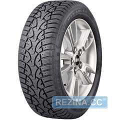 Купить Зимняя шина GENERAL TIRE Altimax Arctic 225/55R16 95Q (Шип)