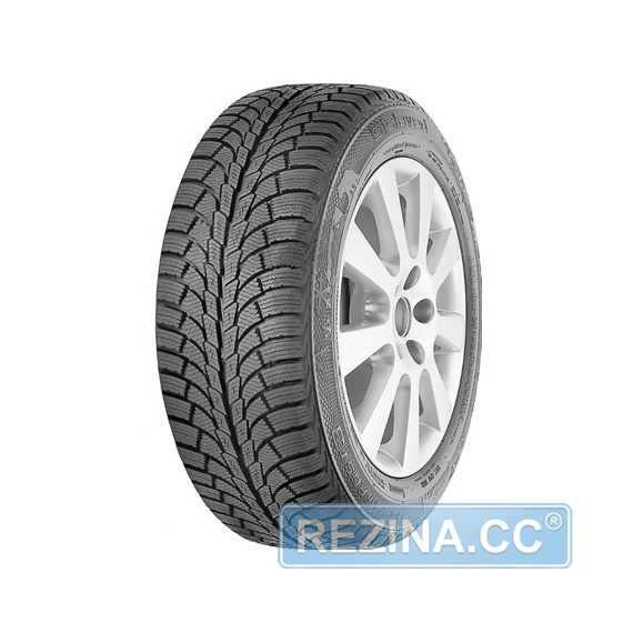 Зимняя шина GISLAVED SoftFrost 3 - rezina.cc