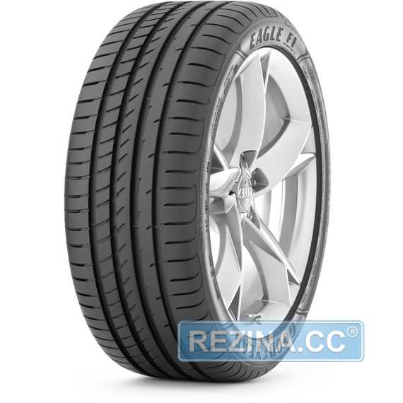 Летняя шина GOODYEAR Eagle F1 Asymmetric 2 Run Flat - rezina.cc
