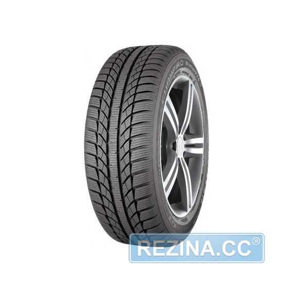 Зимняя шина GT RADIAL Champiro WinterPro - rezina.cc