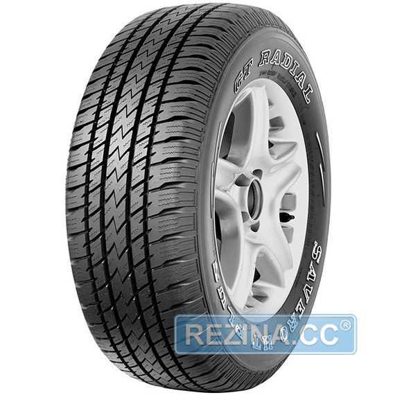 Всесезонная шина GT RADIAL Savero HT Plus - rezina.cc