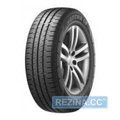 Купить Летняя шина HANKOOK RA18 195/R14C 106R