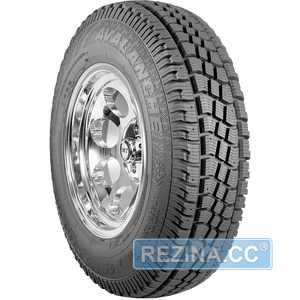 Купить Зимняя шина HERCULES Avalanche X-Treme SUV 245/65R17 107S (Под шип)