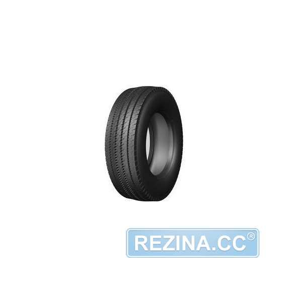 Грузовая шина КАМА (НКШЗ) NF-202 - rezina.cc