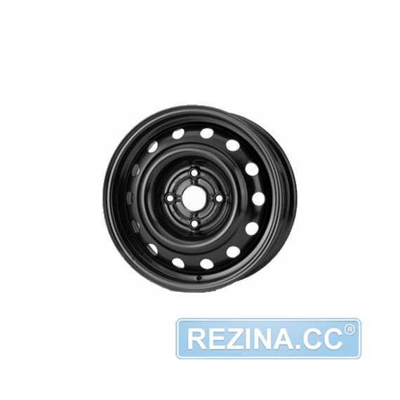 KFZ 6555 Black - rezina.cc