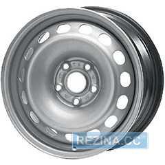 KFZ 7395 Silver - rezina.cc