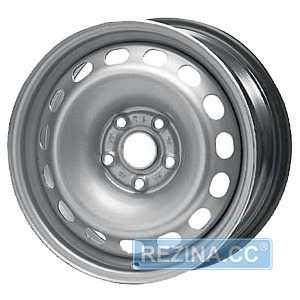 Купить KFZ 7395 Silver R15 W6 PCD5x98 ET39 HUB58
