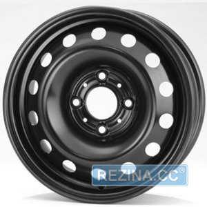 Купить KFZ 7530 Black R15 W5.5 PCD4x100 ET36 HUB54