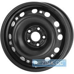 KFZ 7760 Black (Seat / VW) - rezina.cc