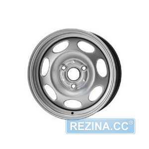 Купить KFZ 7830 Silver R15 W5.5 PCD3x112 ET22 HUB57.1