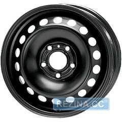 Купить KFZ 7885 Black R16 W6.5 PCD5x115 ET46 HUB70.3