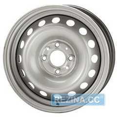 Купить KFZ 8265 Silver R17 W7 PCD5x114.3 ET41 HUB67