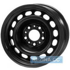 Купить KFZ 8337 Black R15 W6.5 PCD5x160 ET60 HUB65