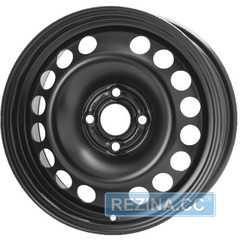 Купить KFZ 8365 Black R15 W6.5 PCD4x100 ET35 HUB56,5