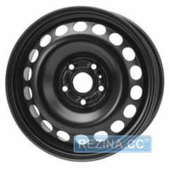 Купить KFZ 8955 Black R15 W6 PCD5x112 ET37 HUB57