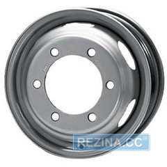 Купить KFZ 9471 Silver R16 W6 PCD6x205 ET132 HUB161