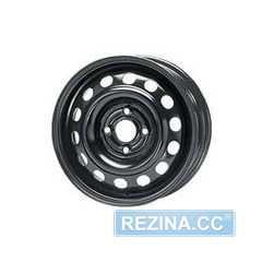 Купить KFZ 9535 Black R16 W6 PCD5x112 ET50 HUB57.1