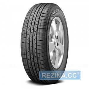 Купить Летняя шина KUMHO Solus Eco KL21 245/65R17 107H