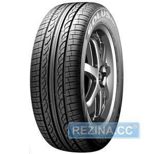 Купить Летняя шина KUMHO Solus KH15 235/60R17 102H