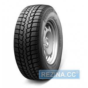 Купить Зимняя шина MARSHAL Power Grip KC11 205/75R16C 110Q (Шип)