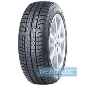 Купить Всесезонная шина MATADOR MP 61 Adhessa M+S 165/60R14 75H