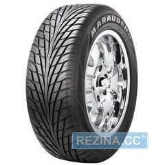 Купить Летняя шина MAXXIS MA-S2 Marauder II 285/50R20 112V