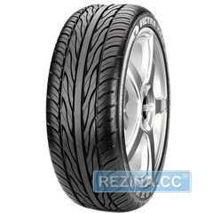 Купить Летняя шина MAXXIS MA-Z4S Victra 225/50R17 98W