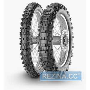 Купить METZELER MCE 6 Days Extreme 120/90R18 Rear TT 65M