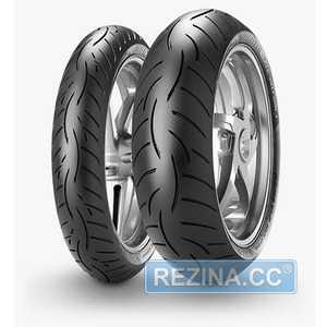 Купить METZELER Sportec M5 Interact 160/60RR17 Rear TL 69W