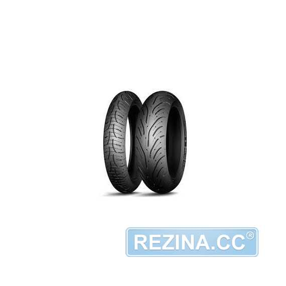 Купить MICHELIN PILOT ROAD 4 150/70R17 69W