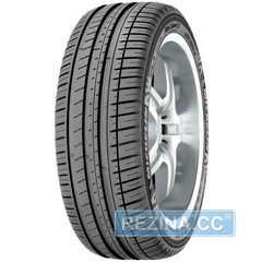 Купить Летняя шина MICHELIN Pilot Sport PS3 245/45R18 100W