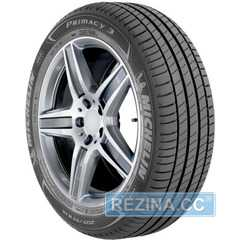 Летняя шина MICHELIN Primacy 3 Run Flat - rezina.cc