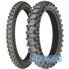 Купить MICHELIN StarCross MS3 90/100R16 51M Rear TT