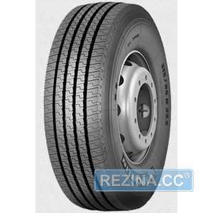 Купить MICHELIN X All Roads XZ 315/80R22.5 156L