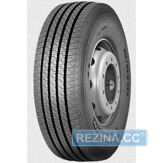 MICHELIN X All Roads XZ - rezina.cc