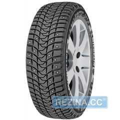 Зимняя шина MICHELIN X-ICE NORTH XIN3 - rezina.cc