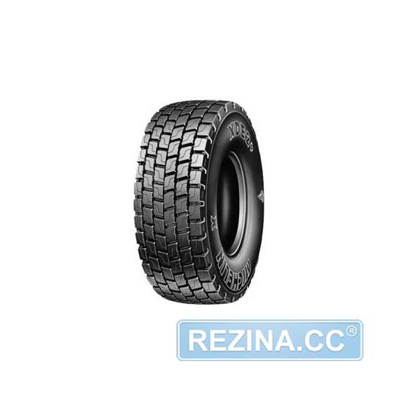 MICHELIN XDE2 Plus - rezina.cc