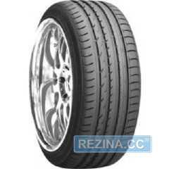 Летняя шина NEXEN N8000 - rezina.cc