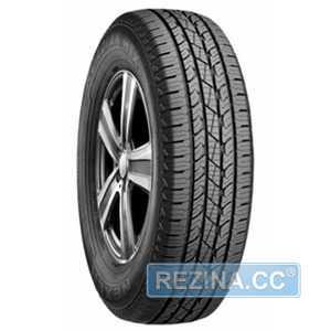 Купить Всесезонная шина NEXEN Roadian HTX RH5 245/75R16C 120Q