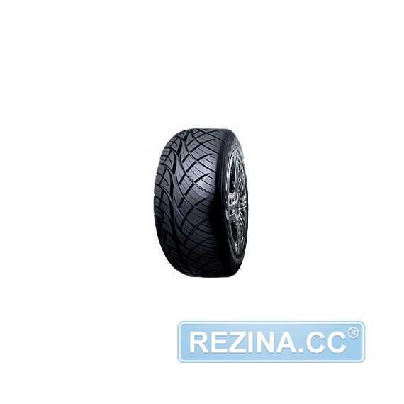 Всесезонная шина NITTO NT420S - rezina.cc