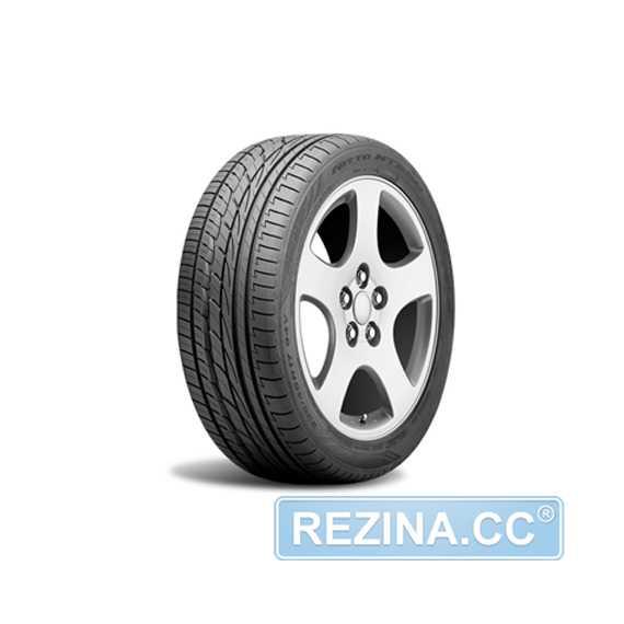 Летняя шина NITTO NT 850 - rezina.cc