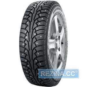 Купить Зимняя шина NOKIAN Nordman 5 205/55R16 94R (Шип)