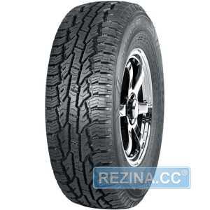 Купить Всесезонная шина NOKIAN Rotiiva AT Plus 285/70R17C 121/118S