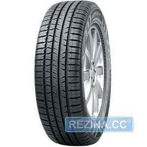 Купить Летняя шина NOKIAN ROTIIVA HT 225/75R16C 115S