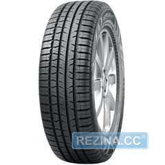 Купить Летняя шина NOKIAN ROTIIVA HT 265/65R18 114H