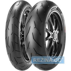 Купить PIRELLI Diablo Rosso Corsa 120/70RR17 Front TL 58W