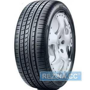 Купить Летняя шина PIRELLI PZero Rosso 255/40R19 96W