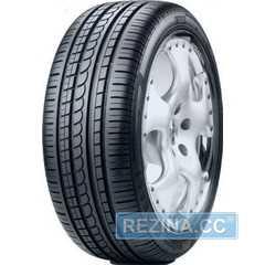 Купить Летняя шина PIRELLI PZero Rosso 275/45R18 103Y